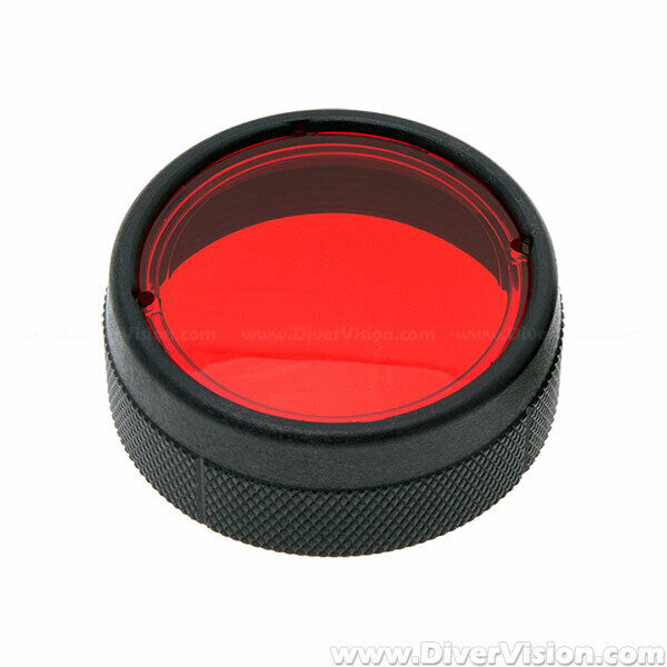 INON Red Filter Lf-W For Uplighters and Torches INON Lf Replacement