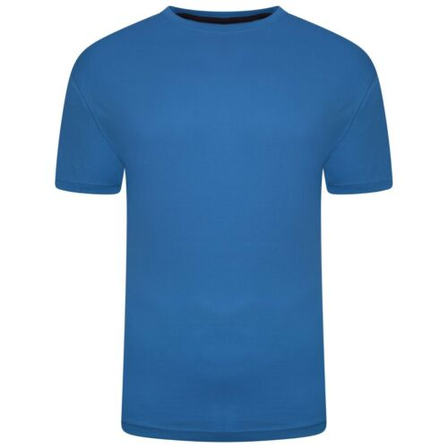 Mens Pack of 6 /& Pack of 2 T Shirt Cargobay Plain Crew Neck Cotton Tee Shirt Top