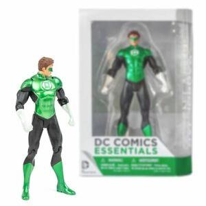 DC Comics Rústico Green Lantern Hal Jordan Figura De Acción Nueva