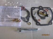 Farmall Super H M Super M Amp Super Mta Basic Carburetor Kit Free Shipping