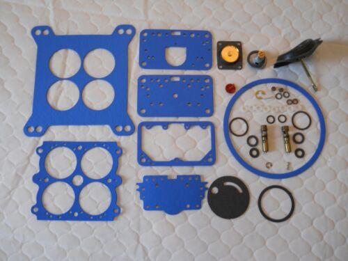 Holley 4160 Series Carb Rebuild Kit For 650-800 CFM VS