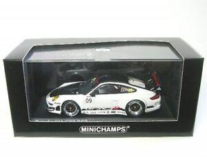 Porsche 911 Gt3 Rsr Présentation 2009