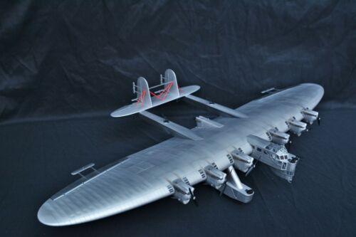Mikro mir 72-015 1//72 Kalinin K-7 Experimental multi-purpose aircraft 338 mm DE