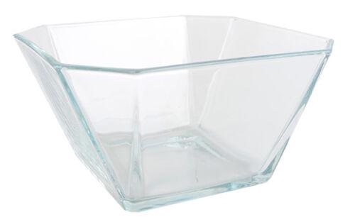 ovale 19,5 CM Quadratischschüssell offre spéciale bol propulsératigre carré