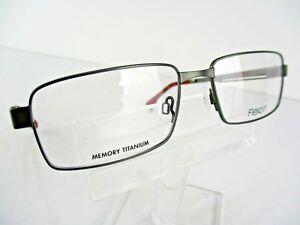 08c5c2d43cc Flexon E 1046 (033) Gunmetal 56 x 17 145 mm Eyeglass Frames