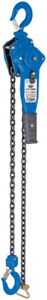 Draper 82475 Chain Lever Hoist (0.75 tonne) LH750C