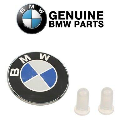 For BMW E39 E60 525i 530i 540i M5 Trunk Lock Push Genuine Brand New