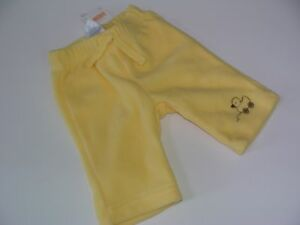 Gymboree-Brand-New-Baby-Boys-Girls-Pants-Duck-Size-12-18-Months-Fleece-NWT