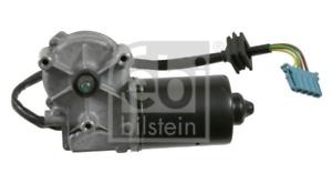 Wischermotor für Scheibenreinigung Vorderachse FEBI BILSTEIN 22688