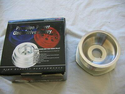 OBX Crank Pulley 93-95 Mazda MX-6 MX6 626 6 Cylinder 94