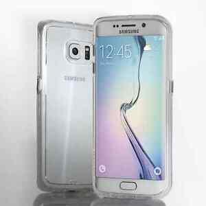 clear case samsung galaxy s6
