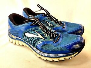 a992f47fe78 Image is loading Brooks-Glycerin-11-Men-Sz-12-Blue-Running-