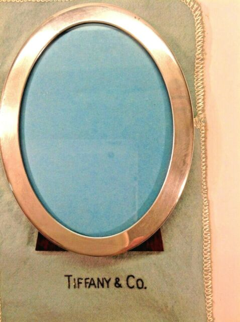 Authentic Vintage Tiffany & Co. 925 Sterling Silver 4