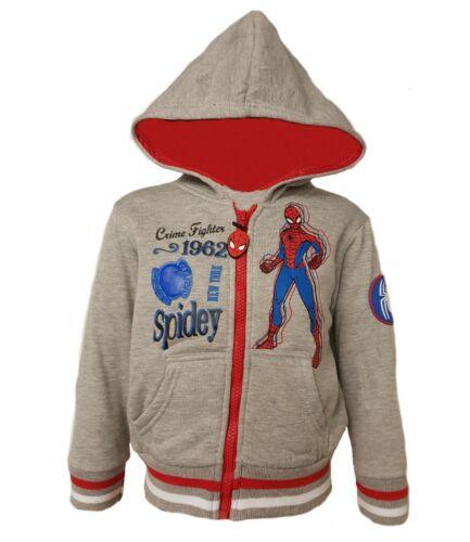 Spiderman Sweatjacket Hoodie