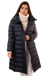 RRP-955-ARMANI-COLLEZIONI-Down-Quilted-Jacket-Size-50-3XL-Funnel-Neck