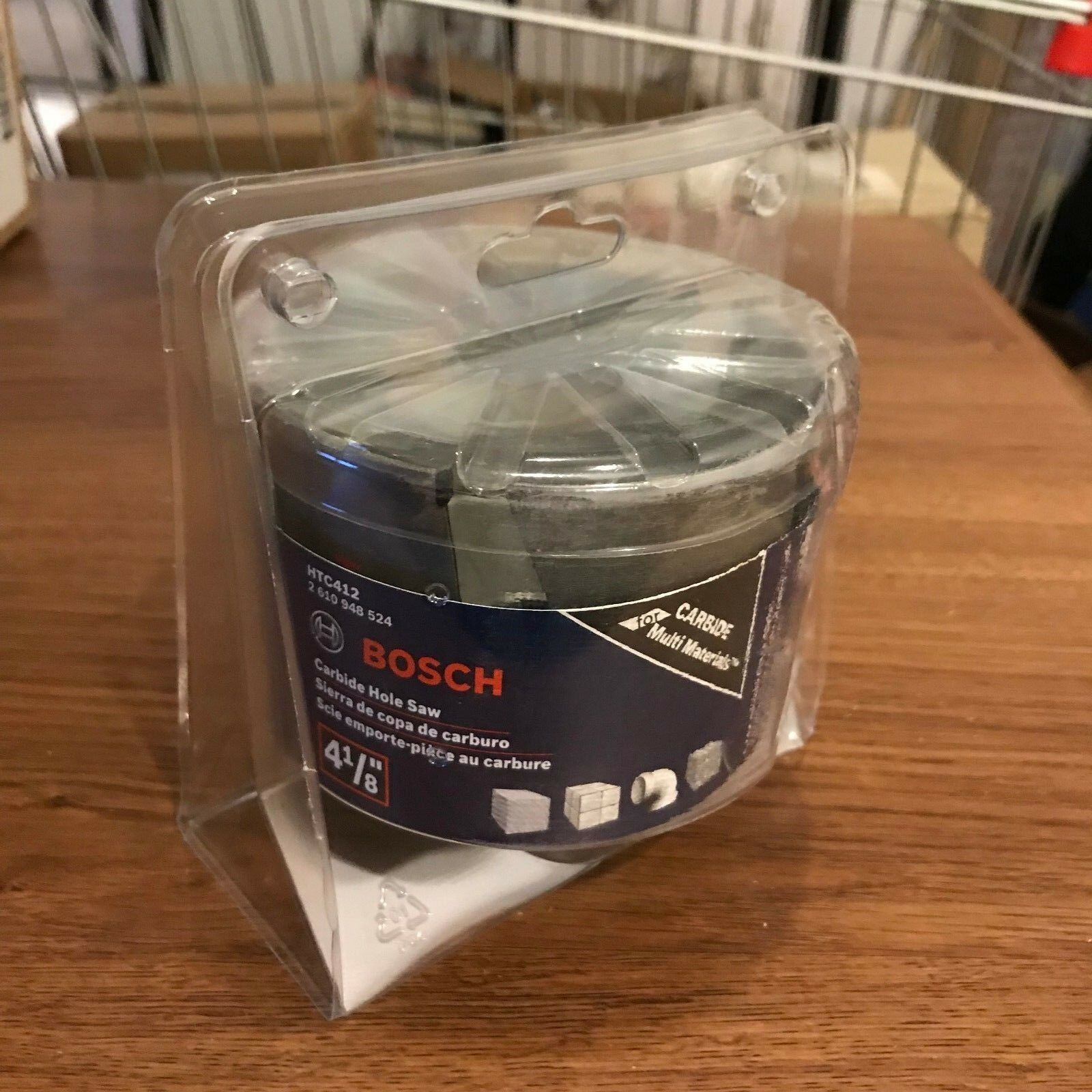 Bosch HTC412  4-1/8