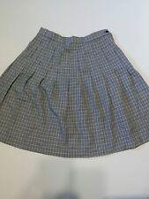 f682f0f0b76 item 2 Women s Fashion Bug Skirt Size 16 houndstooth zipper Pleated -Women s  Fashion Bug Skirt Size 16 houndstooth zipper Pleated