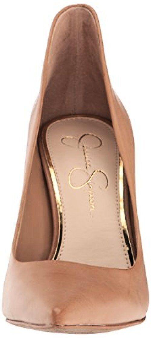 Jessica Simpson Damenschuhe Damenschuhe Simpson CambROTge Dress Pump- Pick SZ/Farbe. ca3c97