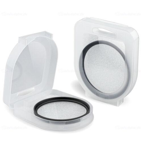 46mm mc filtro UV en varias ocasiones vergütet protección filtros para 46mm cámara objetiva