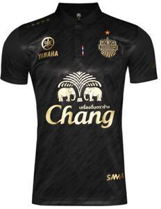 Authentic-2018-Buriram-United-Thailand-Football-Soccer-League-Jersey-Shirt-Black