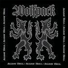 Wolfpack - Allday Hell Vinyl LP