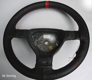Italian Leather Steering Wheel Cover PEUGEOT I