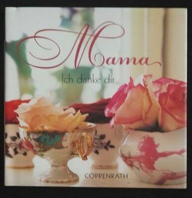 Mama - Ich Danke Dir, Coppenrath