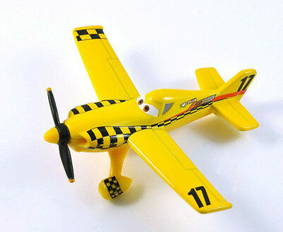 Disney Planes Wings Around Globe Diecast 1:55 Child Boy Toy FJ26