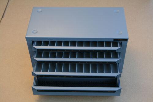 "DISPENSER HOLDS 1mm to 13mm HUOT METRIC REAMER ORGANIZER CABINET 13425 /""NEW/"""