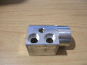 Leitspindel-porteur-a-gauche-pour-leitspindel-nouveau-F-Emco-8-Optimum-480-etc