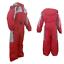 Neige-Costume-Combinaison-de-ski-hiver-costume-Neige-overall-skioverall-enfants-jeunes-filles miniature 8