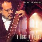Trilhas E Temas, Vol. 5 by Marcus Viana (CD, Dec-2003, Sonhos & Sons)