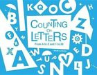Counting on Letters by Mark Gonyea (Board book, 2014)