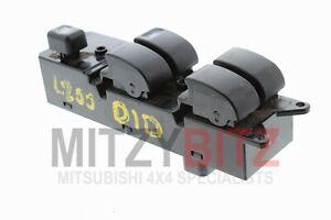 OSF-RH-DRIVERS-MASTER-WINDOW-SWITCH-for-MITSUBISHI-L200-2-5-DID-KB4T-B40-06-16