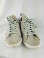 0c680ca8 PUMA Ladies Womens Suede Vikky Grey Gray Tennis Shoes SNEAKERS Size 10