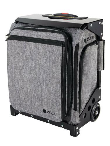 Navigator Expandable with Black Frame Zuca Travel Bag