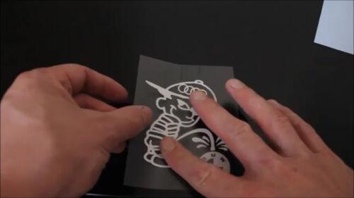 2x LIMITED EDITION Sticker Vinyl Decal Adhesive Window Bumper Tailgate BLACK