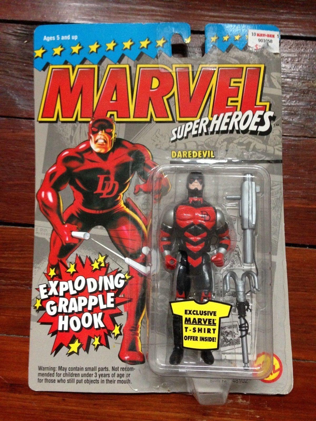 1994 Toy Biz DaROTevil sealed action figure