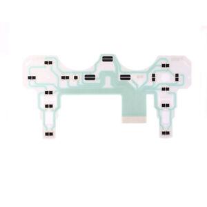 1 SET Controller PCB Ribbon Circuit Board SA1Q42A for PS2 Dualshock 19pin Socket