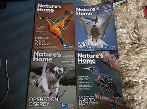 RSPB-4x-Nature-039-s-Home-magazines-2015