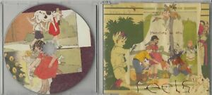 ANIMAL-COLLECTIVE-Feels-2005-UK-9-track-promo-CD