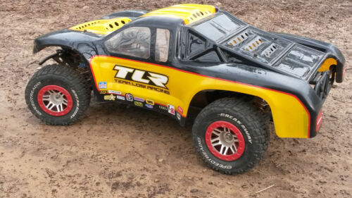 290pc set Drag Crawler slash RC R//C car truck  Racing Sponsor decals stickers