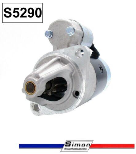 Anlasser Starter für Iseki SL3410 SL3645 SL3615