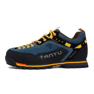 Waterproof Men Hiking Shoes Outdoor
