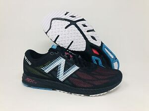 Details about New Balance Women's 1400 V6 Running Shoe, Black/Pink Zing, 10 B(M) US