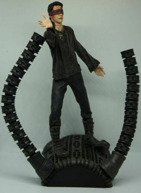 McFarlane Toys Series 2 Matrix Action Figure Neo Real World