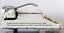 thumbnail 7 - Improved Replacement Feet for Torpedo 18/18b/Bluebird Typewriter (set of 4)