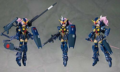 Kb10 Armor Girls Project MS GIRL GUNDAM Mk-II TITANS OPTION Set BANDAI NEW Japan