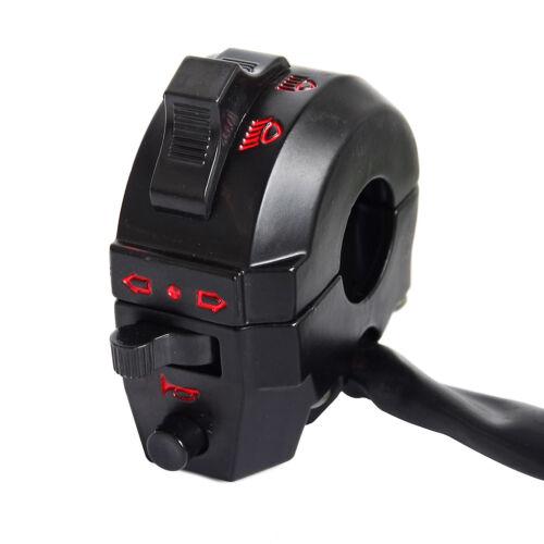 Handlebar Control Integrated switch For Honda XL100//XL125 1974-1978,XL250
