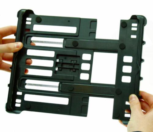 Permanent Screw Fix Car Van Truck Dash Console Holder Mount for iPad PRO 9.7